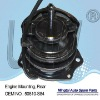 Engine mounting for Honda and other Japanese cars