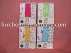 Cotton Muslin Wraps Diapers (Swaddle Blankets)For Baby