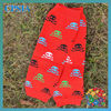 hot sale cute red leg warmer for baby