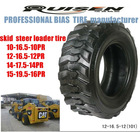 hot sales in USA market of skid steer loader tire 12-16.5