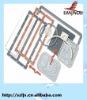 2011 customerized rubber gasket for shower