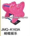 2012 hot sale rocking machine,kiddie-rider machine,coin operated amusement equipment