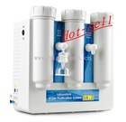 Designed for lab using 1 to 150 liter of ultra pure water per day