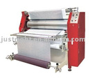 "73"" CE certificate roller large format sublimation thermo press transfer machine for t-shirt"