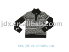 Latest outdoor sweater