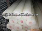 high quaility self lubricating nylon rod