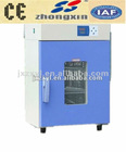 DHG Series high-temperature dry heat forced air circulation drying oven