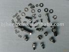 Standard Parts (Zirconium/Titanium/Niobium/Tantalum)