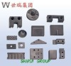 hot selling 100% vigin Tungsten Carbide Pieces for cutting/ mining tools