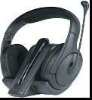 2.4g high-tech wireless headphone
