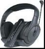 2.4g high-tech wireless headphone
