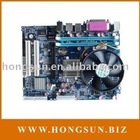 Intel 945GM + Intel 2.4G CPU Motherboard