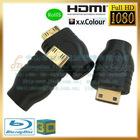 hdmi d micro female to hdmi c mini male adapter