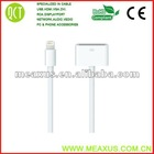 Sell usb cable for iphone5,white cable for iphone5(free usb cable driver)