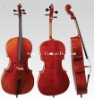 high grade cello/with bag/bow