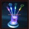 colorful flashing stirrer 2012