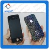 Factory supply New arrival ,good quality 3D clouds screen protector for iphone4