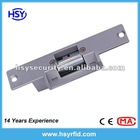 Standard Type Electric Strike door lock/security door lock with locked when energized use for access control system