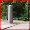 Stainless Steel Frameless Glass Spigot