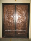 2011 Top-selling hand forged modern entrance gate designs for garden,park,home(I-G-0002)