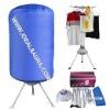 Idealsauna portable clothes dryer