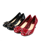 beautiful pumps shoes.designer leather high heel shoes 2013