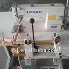 pulling machine for belt bag