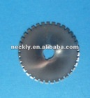 45mm screw Rotary Cutter Blades