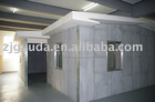 FCB+EPS+FCB sandwich panel for movable house