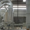 gypsum powder production line from China