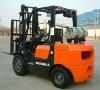 2 Tons LPG&Gasoline Powered Forklift Truck CPQD 20FR