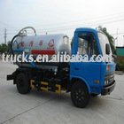 Dongfeng Septic Tank Truck
