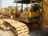 used crawler bulldozer komatsu D3 for cheap