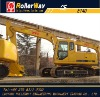 E140 hydraulic excavator