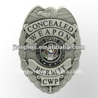High Quality Royal military police lapel pins