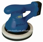 18V 240mm CORDLESS CAR polisher