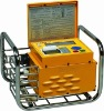 selding-ef high quality pe electrofusion machine barcode machine