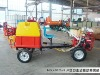 Sprayer-plant protection machine