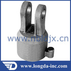 Metal Precision Investment Casting Parts