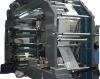 Computer High-speed Flexographic Printing Machine
