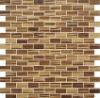 new design bamboo mosaic