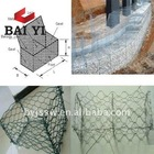 Good Quality Gabion Wire Mesh Suppliers