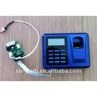biometrics fingerprint safes lock with LCD display and digital code