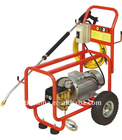 3.0KW electric motor high pressure washer