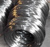 Galvanized Steel Wire (ISO9001)