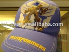 High Click heat transfer printing for kids' Cap