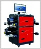 Laser Wheel Alignment Machine SH3800 with bluetooth