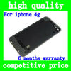 For Apple Iphone4g Back Cover housings shell for repair replacement