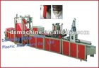 Automatic Non-woven Box Type Bag Making Machine