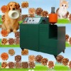 2012 Hot Sale Pet Feed Pellet Making Machine